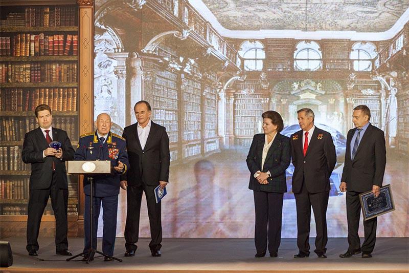 «Дальневосточный плавучий университет» – победитель премии РГО