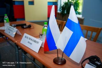 Сотрудничество, идущее на пользу бизнесу двух стран