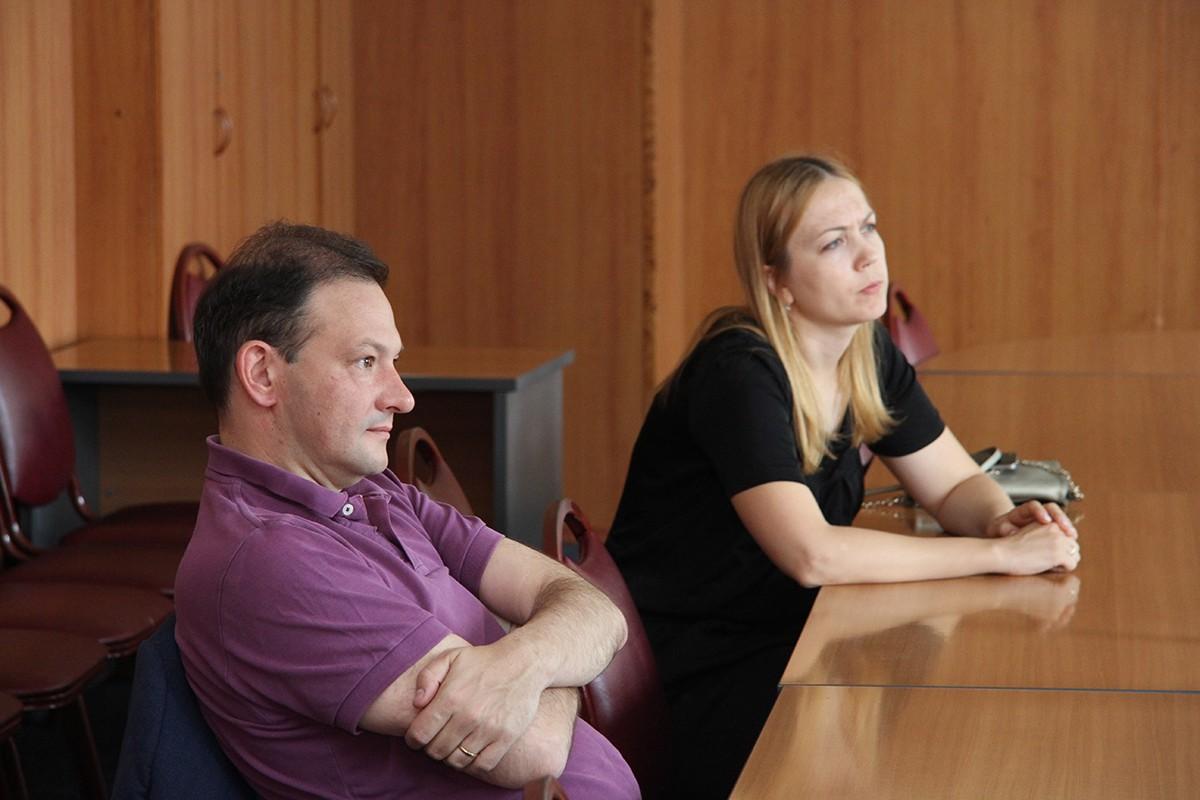 В новом фильме Сергея Брилева сыграют курсанты Морского университета