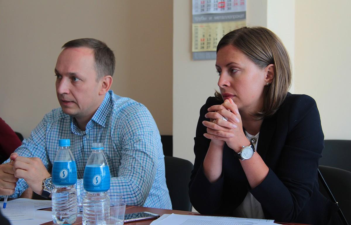 Комиссия Росморречфлота проинспектировала строительство Центра морской подготовки