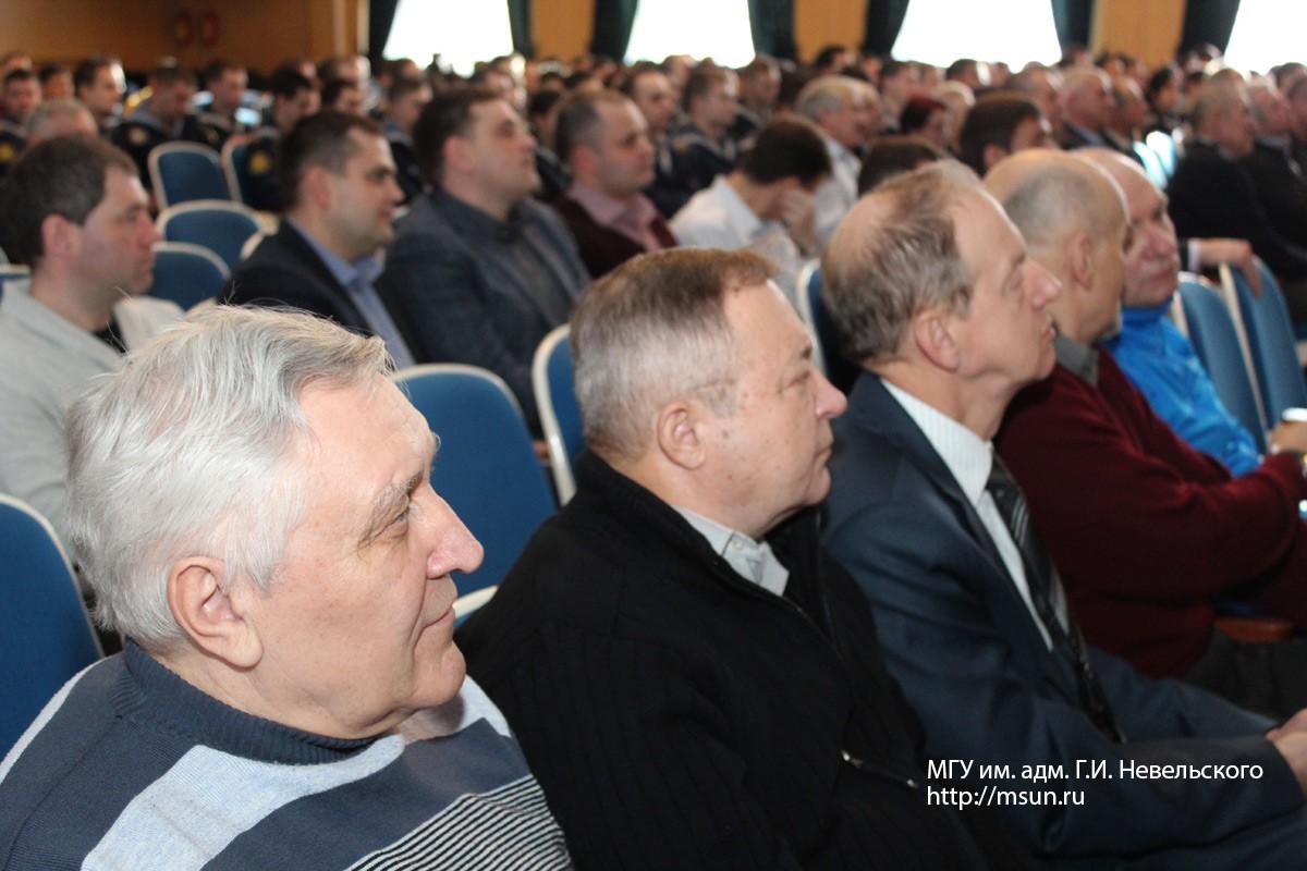 ЭМФ: 50 лет первого выпуска