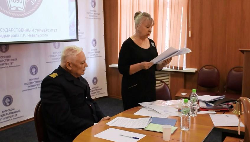 Поздравляем Елену Борисовну Осокину с успешной защитой кандидатской диссертации!