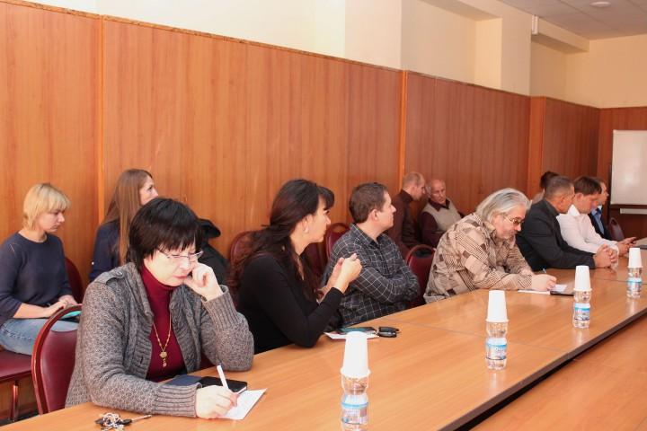 Эксперты Маринет поддержали новые проекты