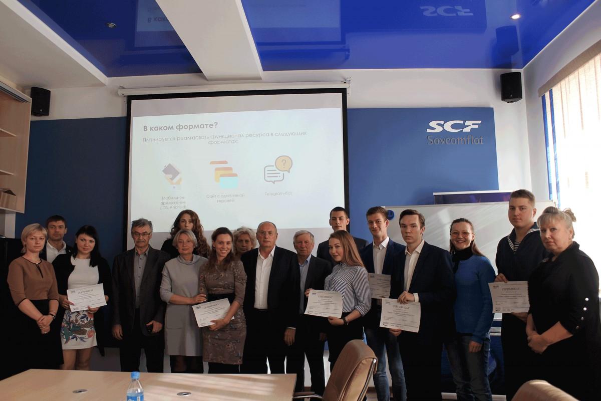 В полуфинале конкурса «УМНИК» отмечен высокий уровень инновационных проектов молодежи