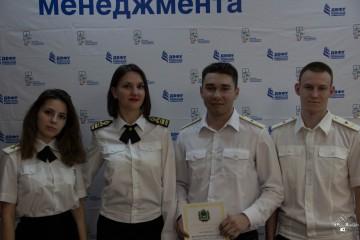 Студенты готовятся к финальному чемпионату кубка «Управляй!»