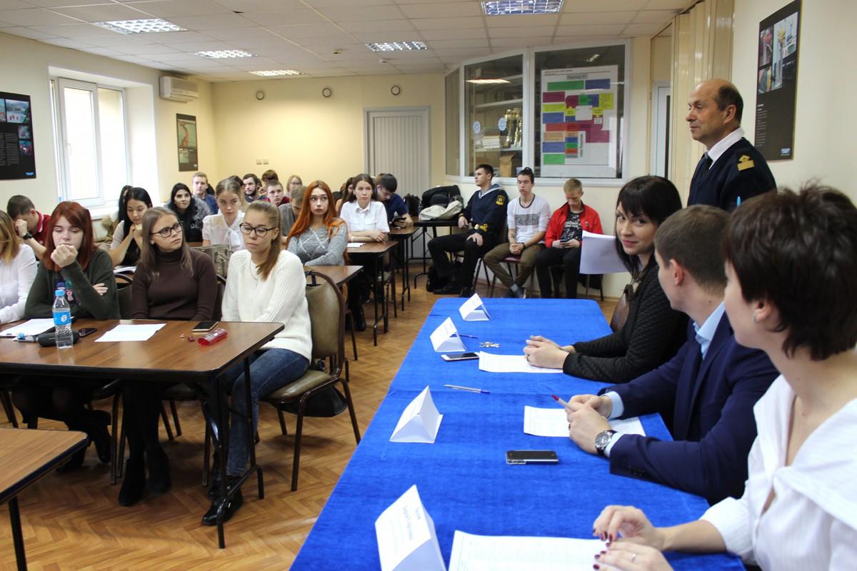 Конференция показала возросший научный потенциал молодых исследователей