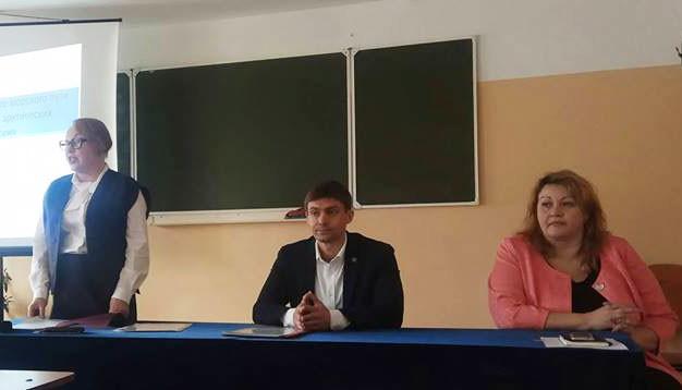 Насыщенные событиями дни студентов ФУМТЭ перед началом сессии