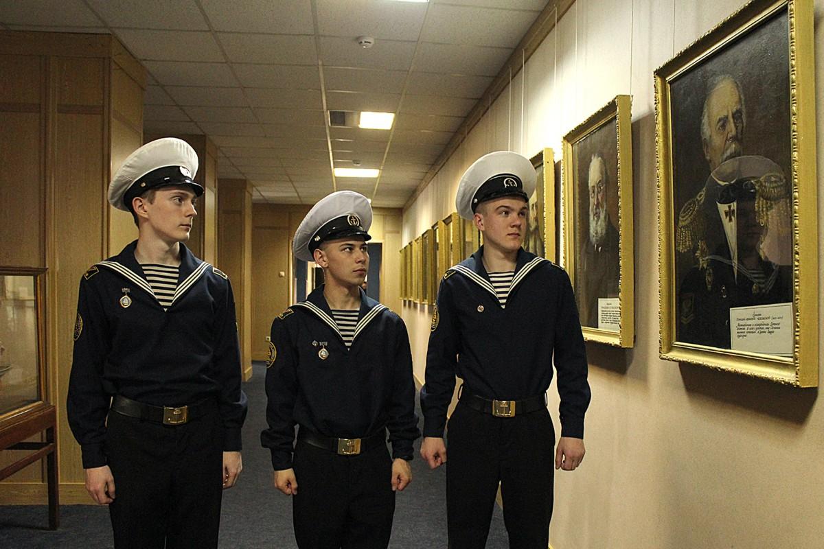 Адмирал Невельской: преемственность подвига