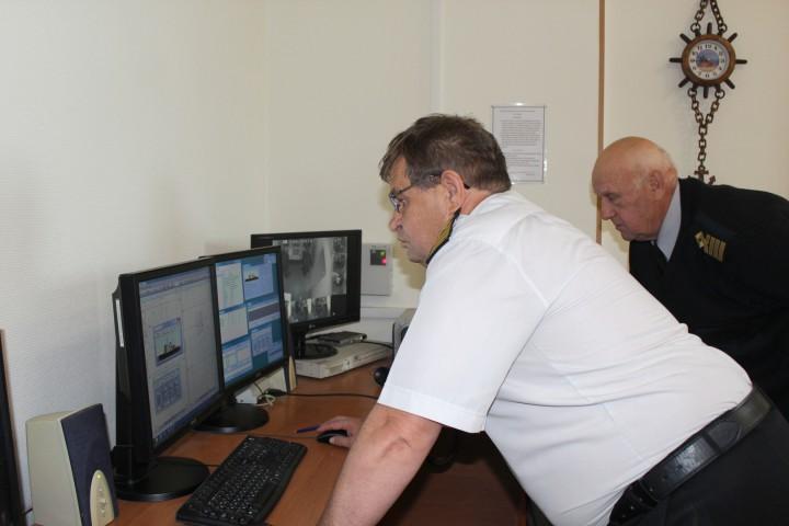 Подготовка моряков в соответствии с требованиями Полярного кодекса