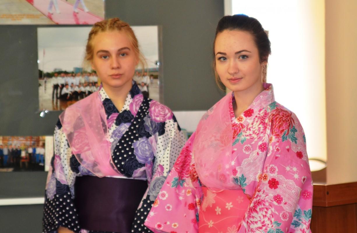 «Хина мацури» – праздник девочек по-японски