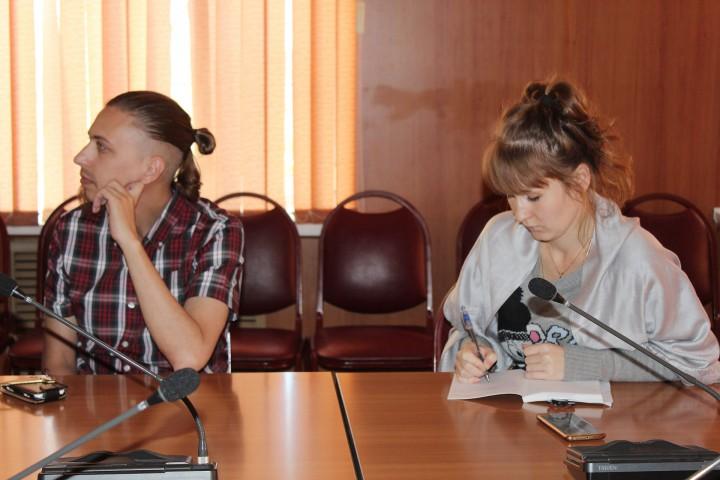 Семинар-тренинг «Elsevier» для аспирантов