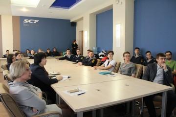 Молодежь пройдет обучение в Весенней школе «Навигатор Инноватора»
