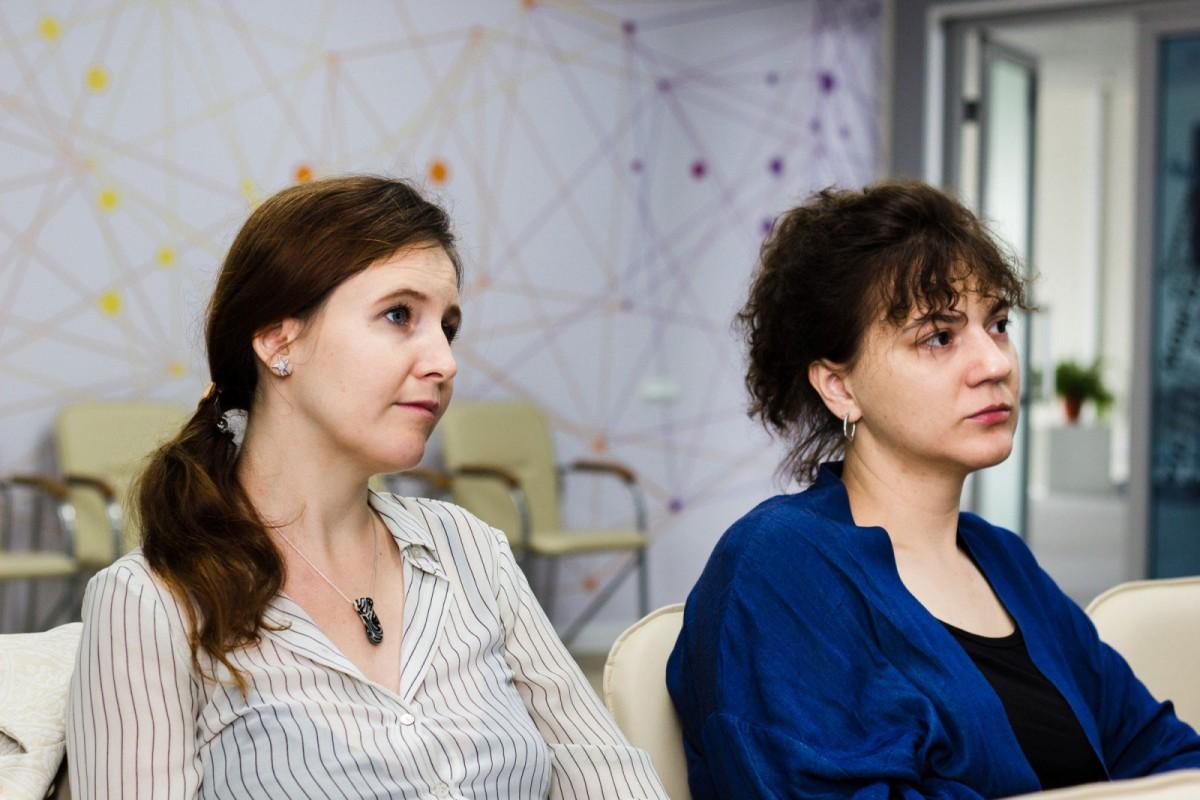 Сотрудники «Морехода» научились создавать социальные проекты