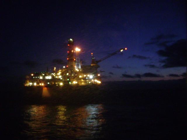 Дан старт работе «Плавучей лаборатории» на судне «Геннадий Невельской»
