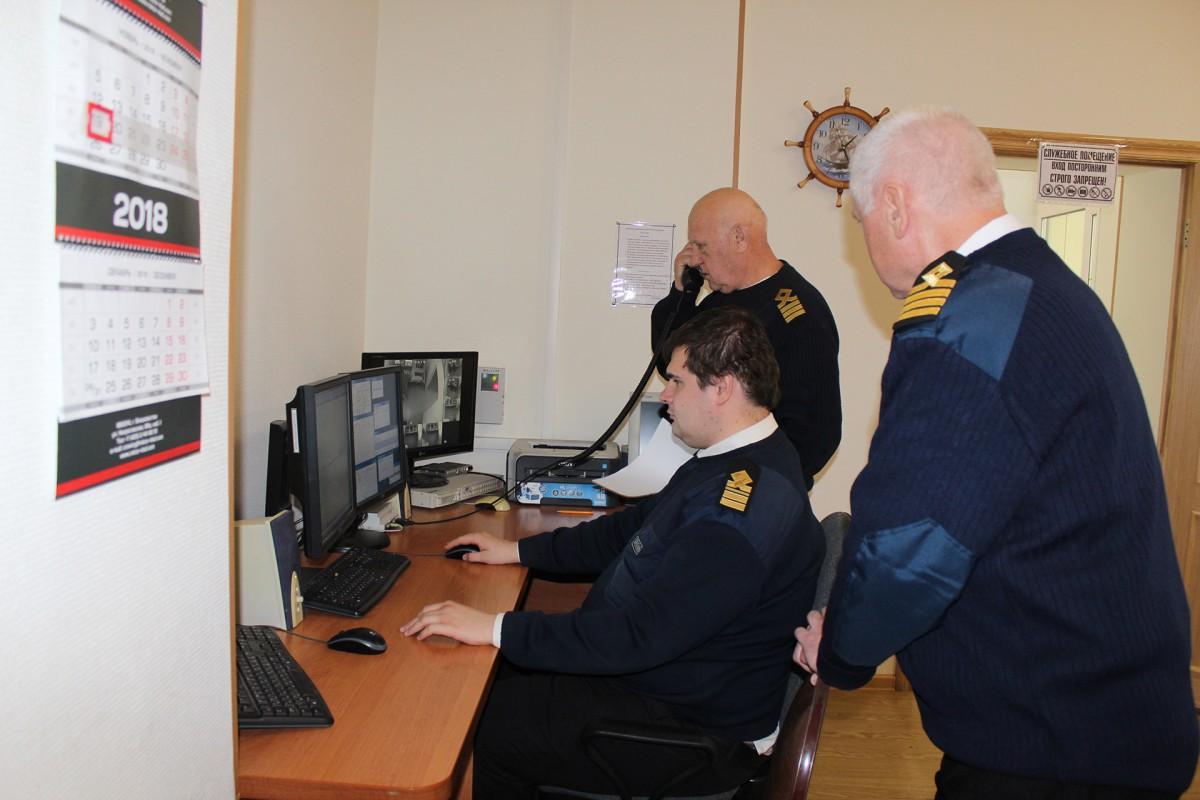 Вручение свидетельств иностранным морякам дало старт международным проектам Дальневосточного морского тренажерного центра