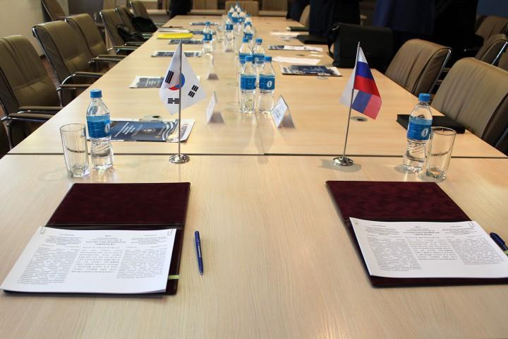 Перспективы реализации инициативы «девяти мостов» между Россией и Республикой Корея