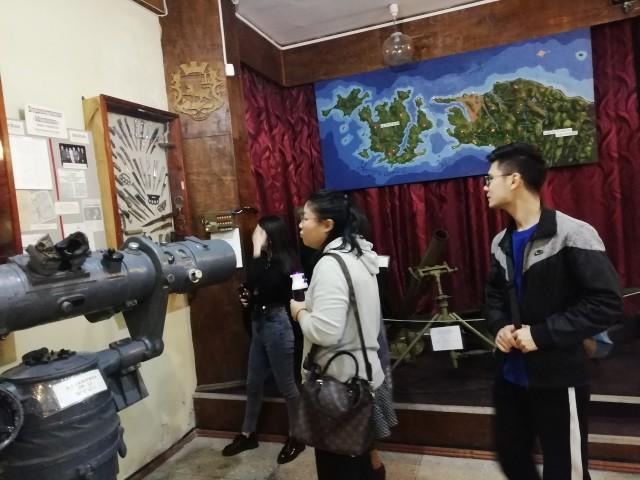 Экскурсия ещё больше приблизила Владивосток к Харбину