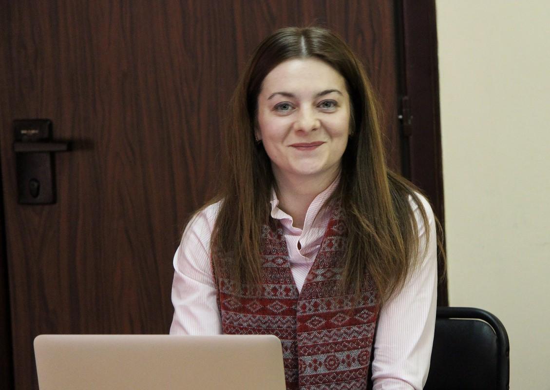 Поздравляем Анастасию Баранникову с успешной защитой кандидатской диссертации!