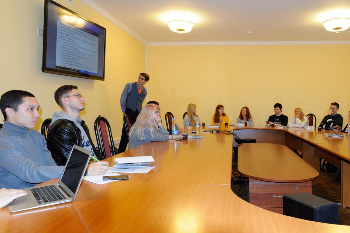 Студент юрфака научился проводить эмпирико-правовые исследования