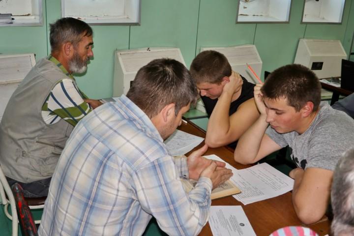 «Обучение через исследование» в экспедиции ДВПУ вновь подтвердило свою эффективность