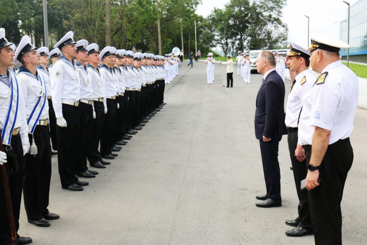 Подготовка морских специалистов – важный фактор безопасного судоходства на Севморпути