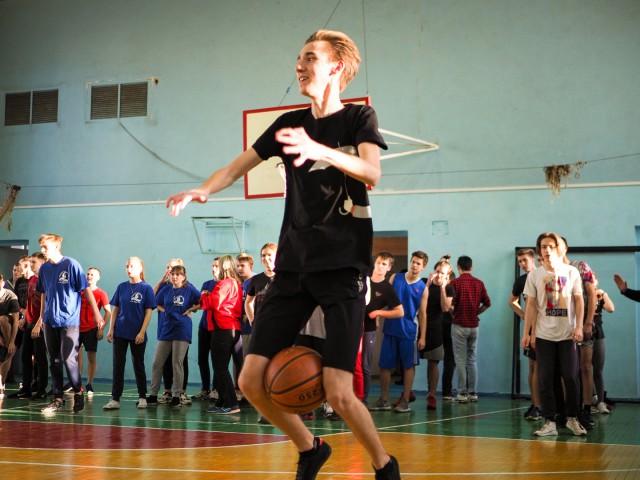 Праздничные спортивные старты передали эстафету в новый 2020 год