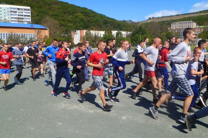 Учебно-полевые сборы в МТК прошли успешно