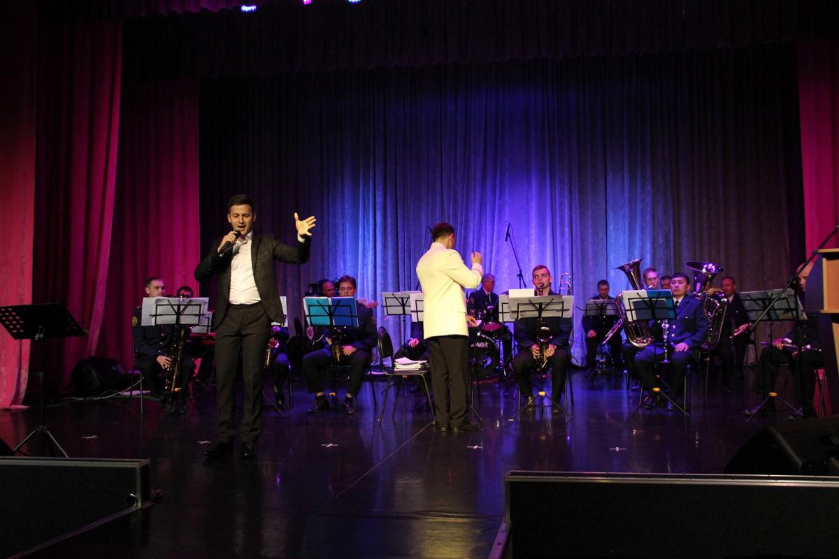 Праздничные концерты для сотрудников филиала ФГУП «Росморпорт»