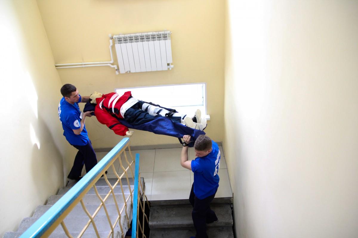 Чемпионат World Skills Russia требует от команд уверенных знаний и навыков
