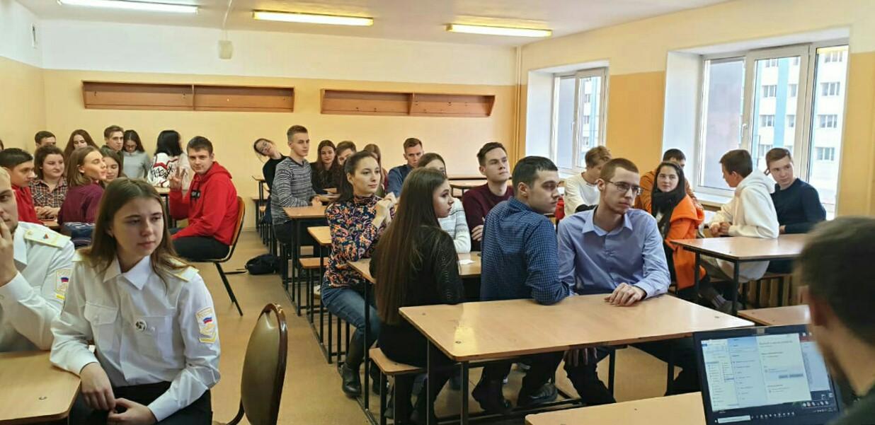 Студенты ФУМТЭ в поединке определили «Самых умных»