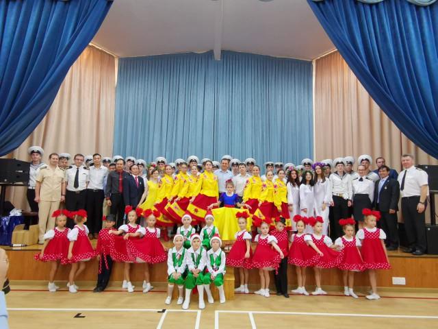 Дружеские встречи на вьетнамской земле