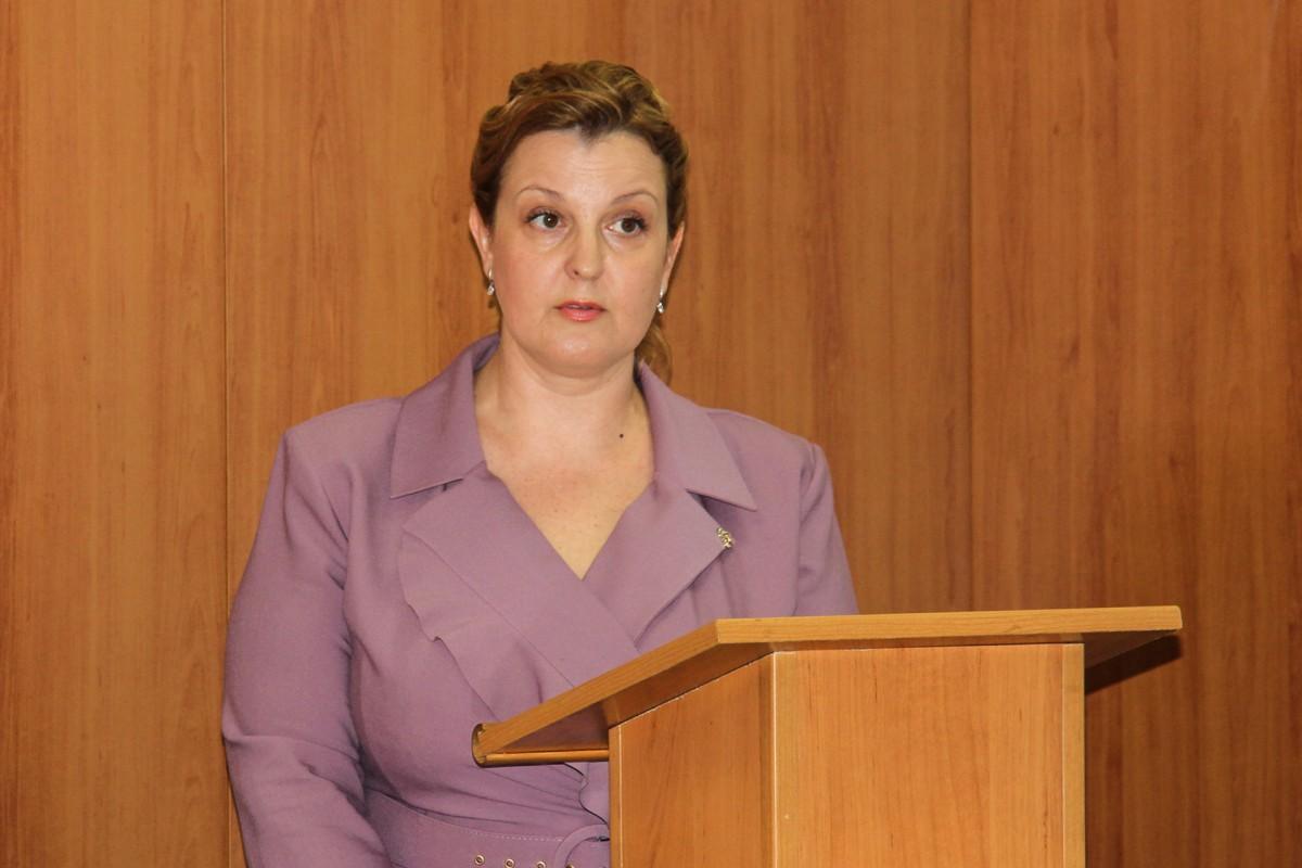 Аспирант А.А. Янченко успешно защитила кандидатскую диссертацию