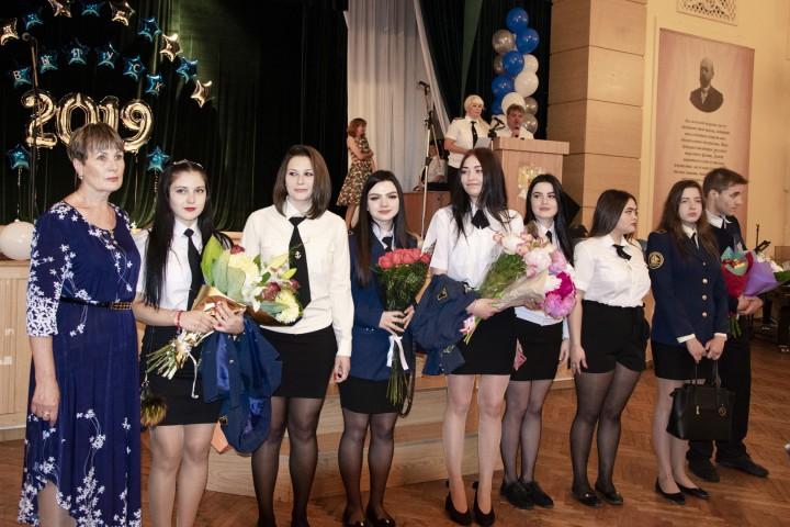115 graduates of MTC receive diplomas