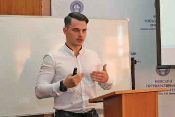 Аспирант удостоен стипендии Президента РФ