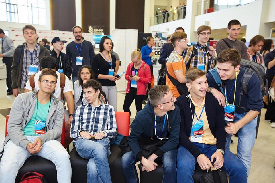 Команда геймеров примет участие в турнире по киберспорту