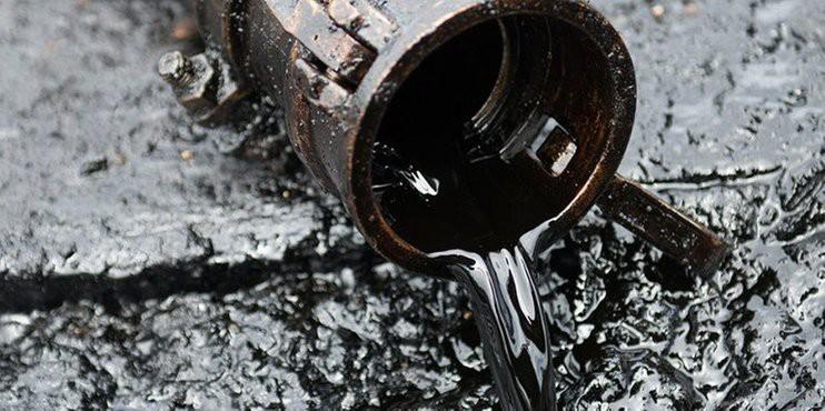 Студенты практиковались в ликвидации разлива нефти