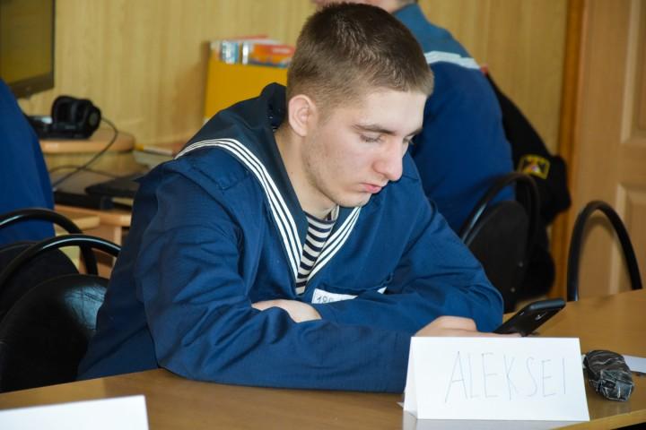 Дан старт дополнительной программе по изучению английского языка