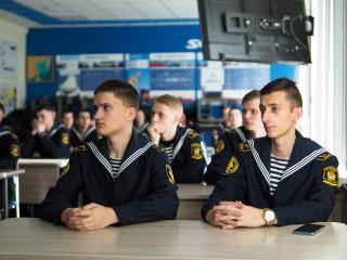 Лекция познакомила курсантов с историей русско-японской войны