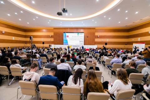 Президент фонда «Сколково» рассказал о своём управленческом опыте