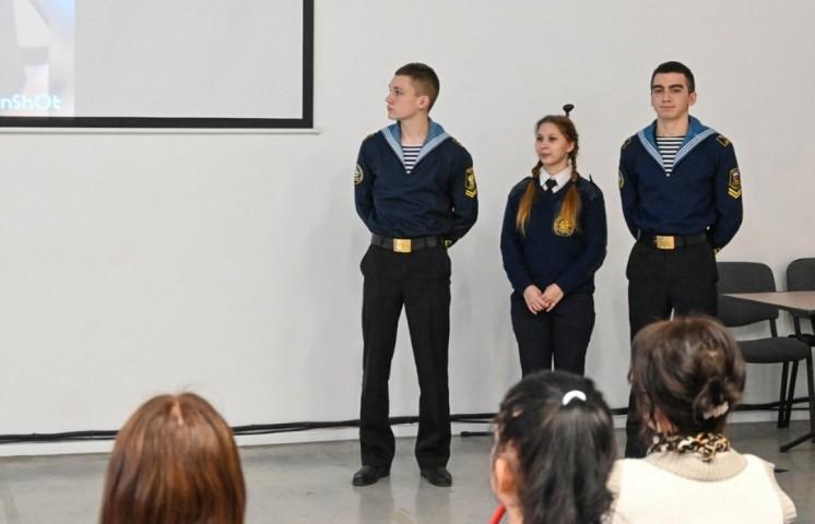 Молодёжь колледжа приняла участие в форуме-конкурсе «Свобода действий»