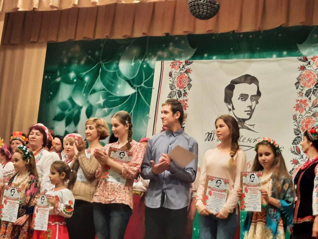 Студенты филиала из Находки стали дипломантами конкурса чтецов