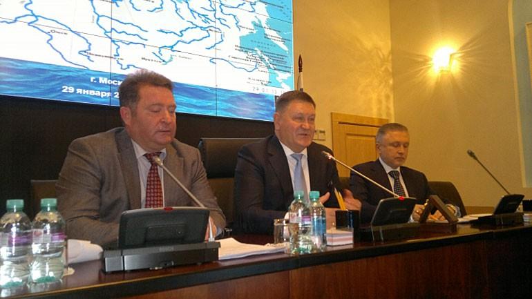 К 200-летию адмирала Г.И. Невельского и 85-летию В.С. Пикуля
