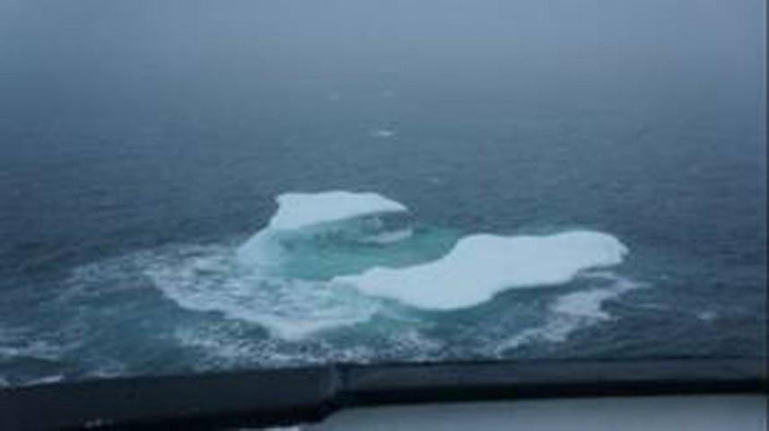 Дальневосточный плавучий университет в Арктике