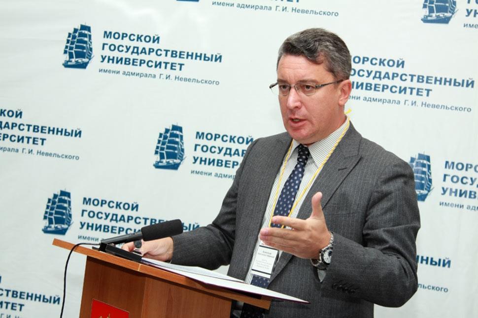 «Морской Русский мир» расширяет свои границы